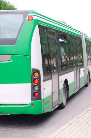 אוטובוסים לפירוק