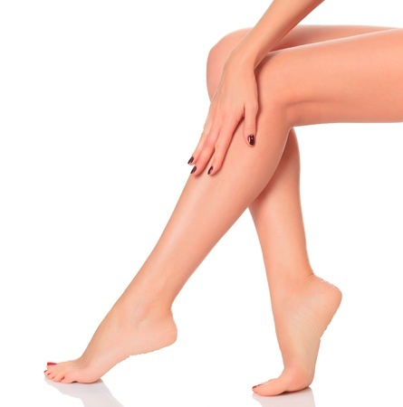 טיפול בדליות ברגליים