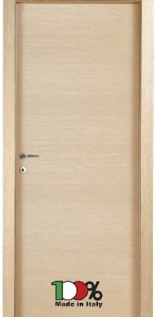 דלת למינטו (פורמייקה) בגוון אלון מולבן