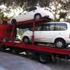 רכב פרטי ומסחרי לפירוק