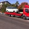 רכב מובל מבית הלקוח