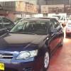 סובארו B4 שנת 2005