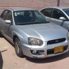 סובארו אימפרזה שנת 2004