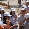 מיתוג בר מצווה עם כובעים