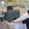 בר מצווה אוקטובר 2010 בימין משה