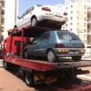 רכבים לאחר תאונה